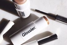 Glossier / Cult beauty brand Glossier products get 10% off visit bit.ly/glossier10