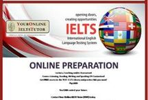 YOIT IELTS Information, Tips, Strategies & Techniques / Your Online IELTS Tutor (Y.O.I.T.) is a one-stop website for FREE information, resources, strategies and techniques on how to ace the IELTS. Enjoy!