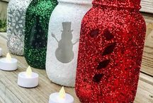 { c h r i s t m a s } / Christmas decorations & gifts ideas.