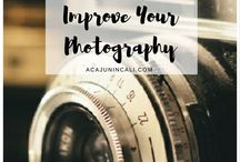~ t i p s ~ / Photography and differents Tips.