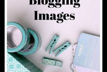 **Blogging ~ Images** / This board contains pins related to creating the perfect images for blogs.