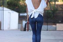 My Style / by Rachel W