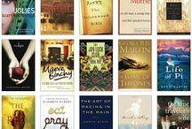 Books I Want / by Jennifer Manista