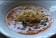 Soups & Stews & Chili / Including Crock Pot Recipes