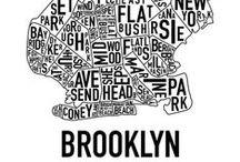 brooklyn / by dabney lee