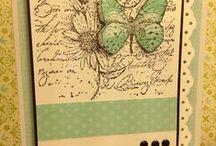 Card making / by Robyn