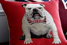 Best of British  / With the Jubilee just around the corner, there's never been a better time to celebrate everything that's great about being British. Embrace Brit Pup and get your pet in the patriotic spirit with Union Jack accessories from Mutts & Hounds, Zukie Style or K9, or channel heritage cool with classic styles from the likes of Mulberry, Wouapy or Dogs & Horses. Dog save the Queen!