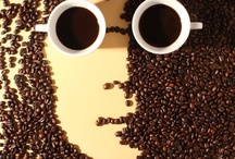 coffee culture / Coffee .. Coffee .. Coffee / by Tim AZ