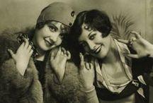 1920's / by Dottie Dollie