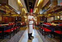 Benihana Executive Chef Tony Nemoto