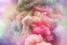 SPLATTERpaint. / All colors, wonderful colors.