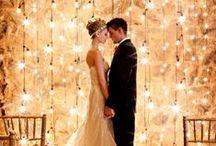 Winter Wedding Ideas / Ideas for your perfect Winter Wonderland Wedding :) / by 123Print Wedding Invitations