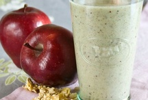 90 Day Challenge Health / Shake and No Bake Recipes  / by Erin Galloway