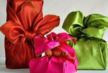 Gift Wrapping / by Darlene Reed