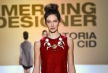 Charleston Fashion Week 2013--KALI FALVO / by D. D. Falvo
