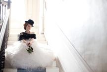 Historic Wedding Ideas