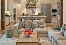 Fresh Living (Room) Ideas