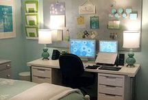 Craft Room / by Jenel Dennis