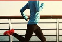 Running Strong / Ways to keep you health and strong
