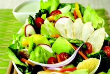 Benihana Salads, Vegetables, Tofu & Noodles / Served with Benihana onion soup, Benihana salad, hibachi shrimp appetizer, hibachi vegetables, homemade dipping sauces, steamed rice and Japanese hot green tea.