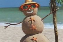 Schneemänner / Snow Men