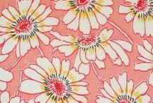 Pattern / by Dottie Dollie