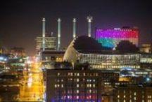 Kansas City, Missouri, USA / My Second Home-Best Kept Secret of the Midwest / by Vetta Kelepouris-Bailey