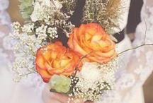 Fall Wedding / Autumn weddings / by 123Print – Online Printing