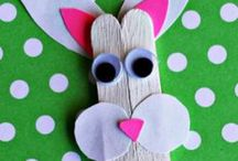 Easter / Holiday crafts decoration