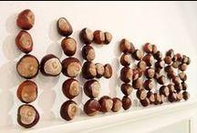 Kastanien Basteln/ Chestnut crafts