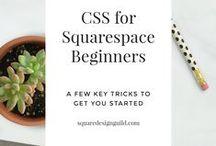 squarespace tips + tutorials. / Hier vind je advies, tips en tutorials voor het gebruik van Squarespace voor freelancers, bloggers, creatieve en zelfstandige ondernemers.