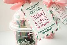 Innovative Thank You's / Have a customer, client or mentor to express gratitude to? Big or small, let them know they're appreciated with these innovative thank-you ideas.