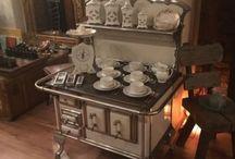 Atelier & Vintage Shop LE FAMME einfach anders...