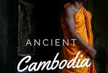 Cambodia / Cambodia is a country which had to survive a lot of difficulties and struggles during the past centuries. Nevertheless, the people there are incredibly friendly and confident for the future. Tourism is increasing and driving money into one of the poorest countries on earth. Make sure to check out this place. It has so much more to offer than just the ancient temples of Angkor.