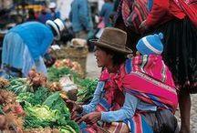 Peru travel & food !