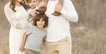 Jak się ubrać na rodzinną sesję zdjęciową? /What to wear for family photo session?