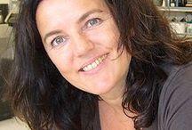 -Mariette Van De Ven-
