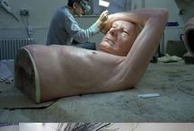 -Ron Mueck-