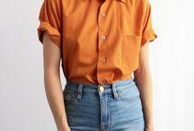 Outfit / Inspiratiota pukeutumiseen värien ja tyylien avulla. Näillä voi ottaa myös insta kuvia. Voi ostaa kaupasa samanlaiset tai samat vaatteet, näin näytät hyvältä. :D