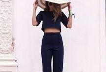 So Chic Fashionista / Modern chic fashionista style