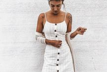 SIZZLING SUMMER OUTFITS / Summer outfits women's fashion trendy outfit ideas for the summer.
