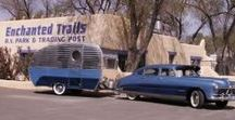 Route 66 - RV Parks and Campsites / A selection of RV parks and campsites as recommended by users of drivingroute66.com. These can also be found grouped by state on our other boards.