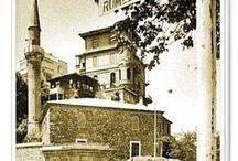 İstanbul'un Hatiraları / Eski İstanbul