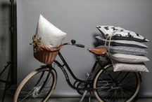 Scandinavian Design bed linen by Divina / Bed linen made in Switzerland