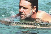 Celebrities in Mykonos