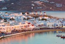 World Press  about Mykonos