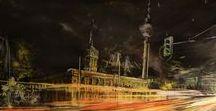 Bruce Konfa / Kunst, Malerei, Grafik, painting, graphics, art