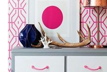 Home - Decor / by Kerrie McDonald