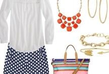 My Style / Clothing looks I love / by Samantha Tunador, Personal Stella & Dot Stylist