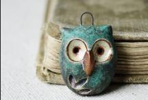 DIY // owl obsession